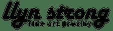 llyn strong fine art jewelry logo
