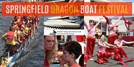 Springfield Dragon Boat Festival 2020 tickets