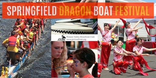 Springfield Dragon Boat Festival 2019