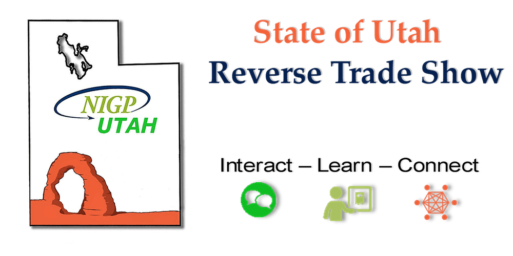 State Of Utah Reverse Trade Show Tickets Mon Apr 29 2019 At 9 00 Am Eventbrite