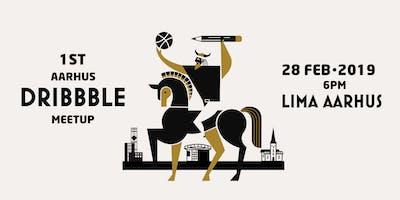Aarhus Dribbble meetup