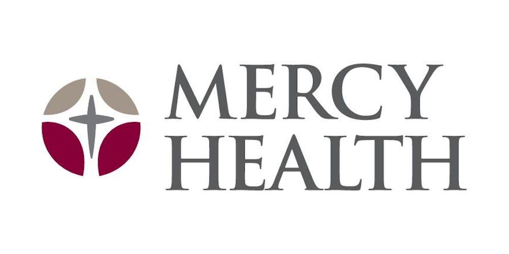 Mercy Health Student Heart Screenings - August 2019 Registration