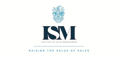 ISM North East - Sales Strategy for 2020 and Festive Fun