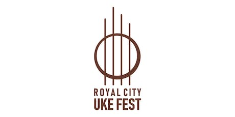 Royal City Uke Fest 2019 tickets