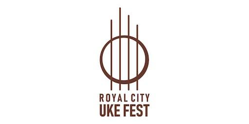 Royal City Uke Fest 2019