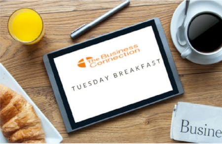 The Business Connection Tuesday Breakfast 19t