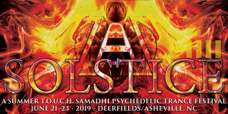 Solstice IV tickets