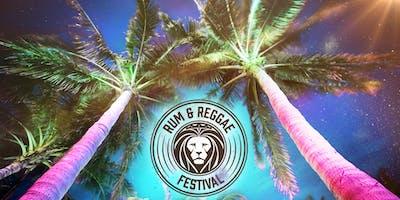 Rum & Reggae Festival - Nottingham