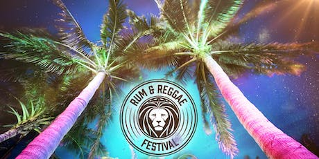 Rum & Reggae Festival - Lincoln tickets