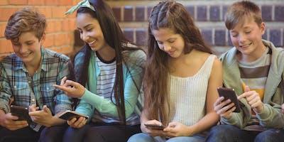 Digital Citizenship: Social Media & Online Safety