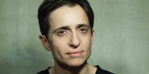 Civitella XXV #14: Masha Gessen at the Castle