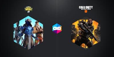 Événement Gaming présente : Fortnite X COD BO4