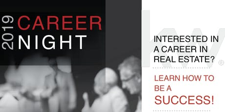 Career Night at KW Professionals tickets