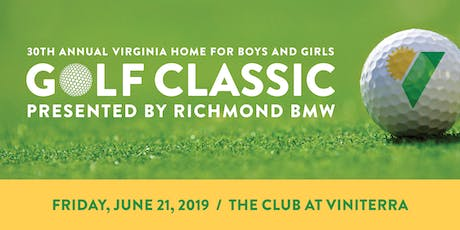VHBG Golf Classic 2019 at The Club at Viniterra tickets
