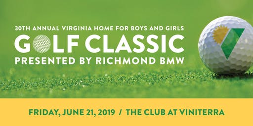 VHBG Golf Classic 2019 at The Club at Viniterra