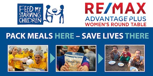 Women's Round Table: Feed My Starving Children