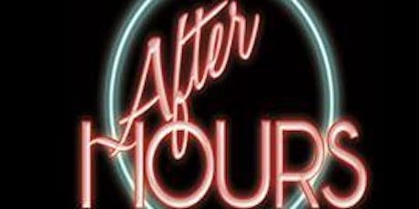 HR After Hours - October 23 tickets