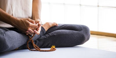Freedom From Painful Emotions - Meditation Classes
