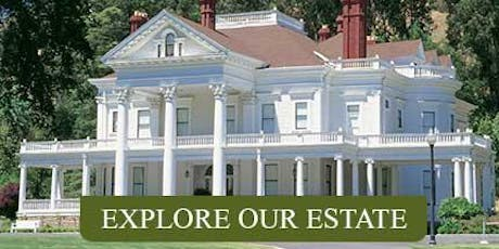 Dunsmuir Docent Led Mansion Tours  tickets