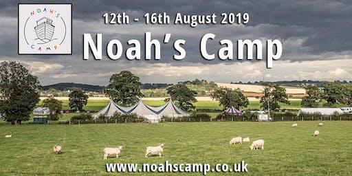 Noah's Camp 2019