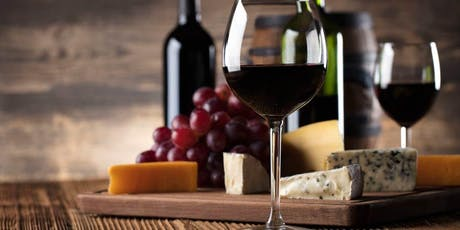 "Downtown Living Magazine Presents ""Italian Wine Night"" tickets"