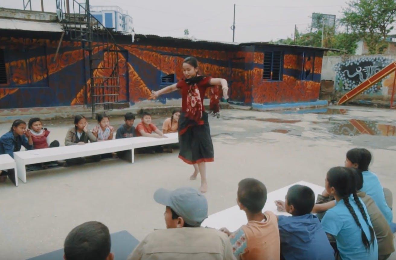 Honoring the Child - short film showcase