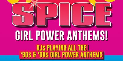 Spice - Girl Power Anthems