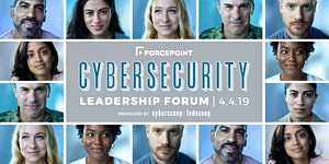 2019 Cybersecurity Leadership Forum