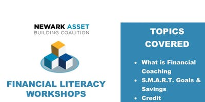 Financial Literacy Workshop (Session 1)