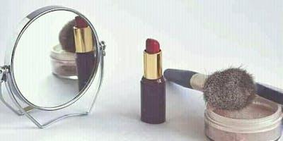 Aula de Auto Maquiagem