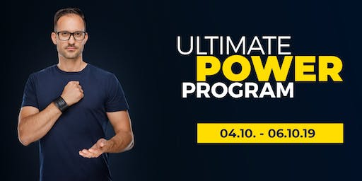 ULTIMATE POWER PROGRAM