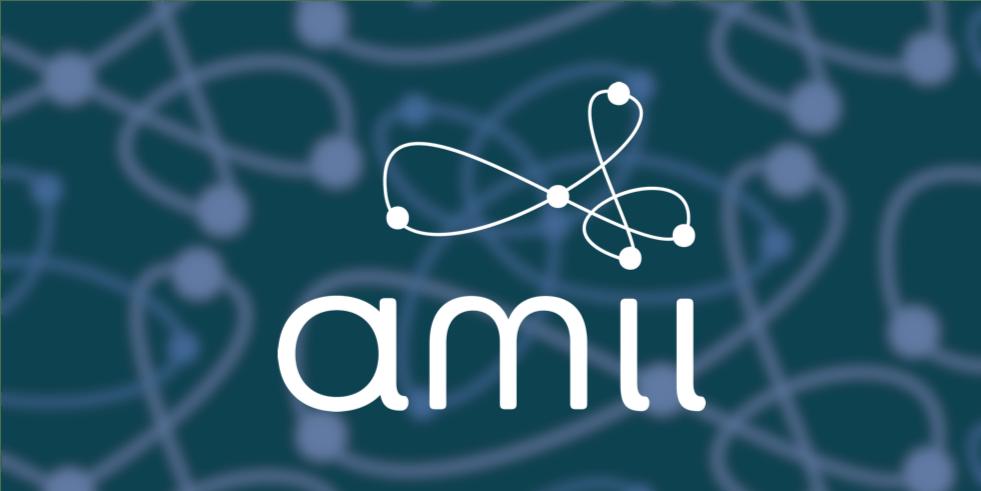 Hello Amii! Info Session