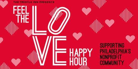 FEEL THE LOVE HAPPY HOUR tickets