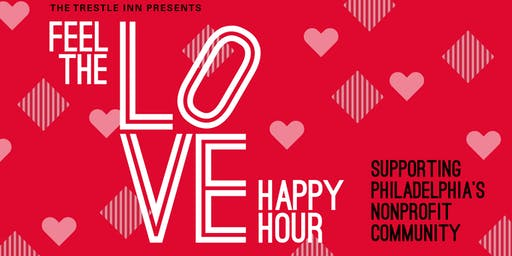 FEEL THE LOVE HAPPY HOUR