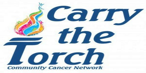 Carry the Torch Fundraising Walk