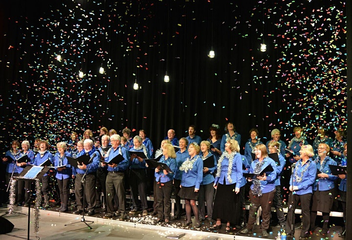 Choirworx - West Country Festival of Community Choirs 5th May 2019 image
