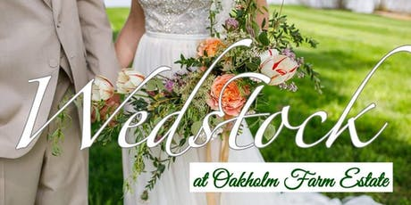 Wedstock: A Faux Wedding/Expo Experience tickets