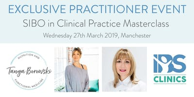 SIBO in Clinical Practice Masterclass