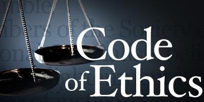 Code of Ethics with Elida Baverman 3HR CE Credit