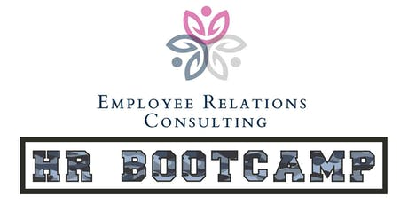 HR Bootcamp for Managers - FMLA/ADA/FLSA/Harassment/Civility/Bias tickets