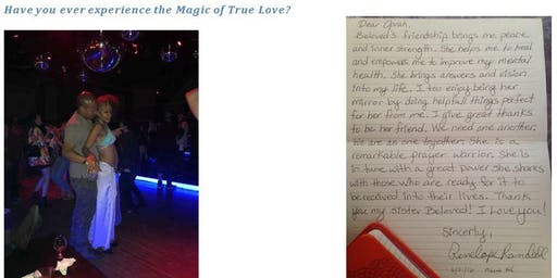 TWIN FLAME IMMERSION and Concert Gala:  A Ten-Day Magical Journey...