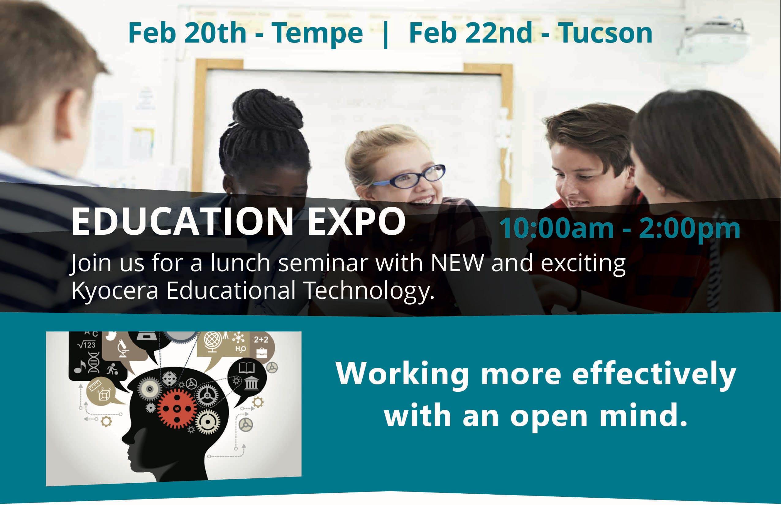 KDS West - Education Expo Tempe