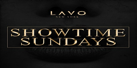 Lavo Nightclub Sundays tickets