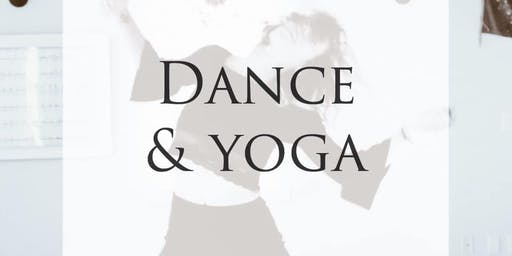 Dance and Yoga