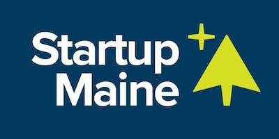 Startup Maine 2019