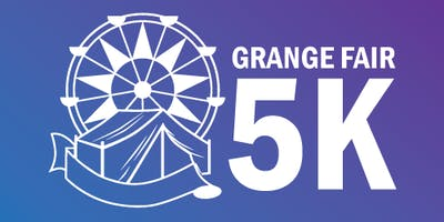 Grange Fair 5K Run/Walk