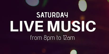 Live Music: Latin Sounds tickets