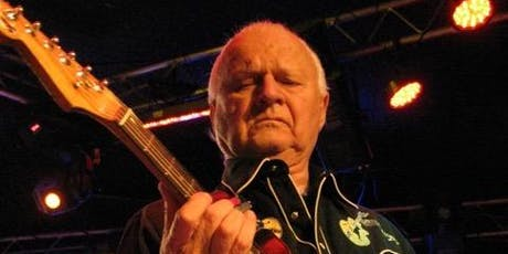 Music Legend Dick Dale tickets