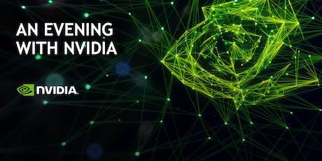 Evening with NVIDIA @ Georgia Tech tickets