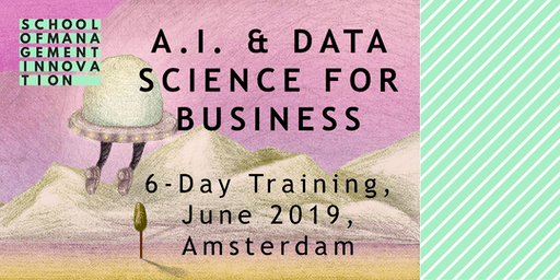 Artificial Intelligence & Data Science for Business, 6-Day Training Course